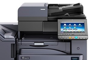 Copy and Print Machine - Printing Services